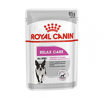 Royal Canin Wet Relax Care 85gr