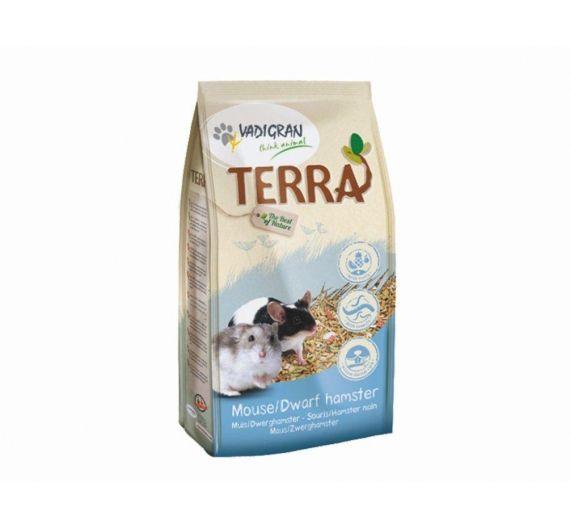 Vadi Terra Dwarf Hamster 700gr