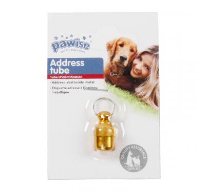 Pawise Αδιάβροχη Ταυτότητα Σκύλου 12x21mm