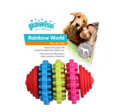 Pawise Παιχνίδι Rainbow World Γρανάζι
