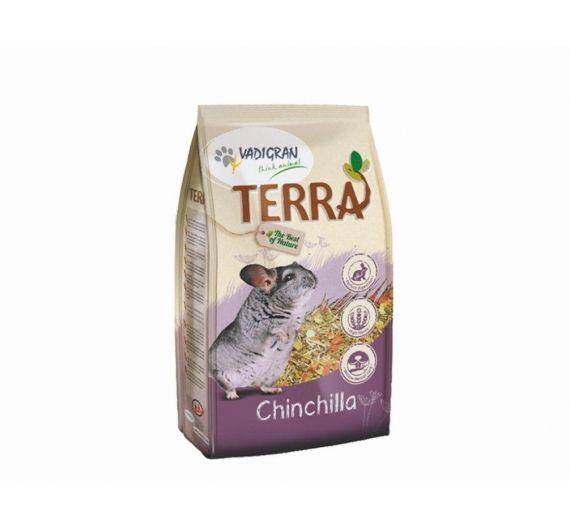Vadi Terra Chinchilla 1kg