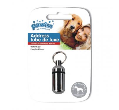 Pawise Αδιάβροχη Ταυτότητα Σκύλου 36mm