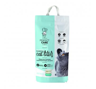 Perfect Care Άμμος Γάτας Μπετονίτη Με Άρωμα Φρεσκάδας