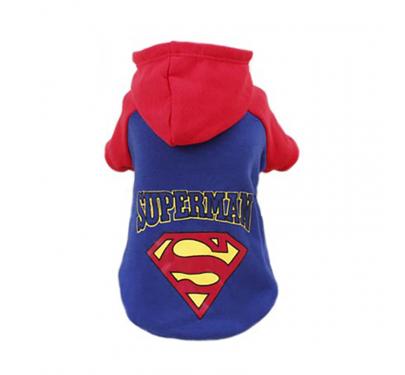 Φούτερ Σκύλου Superman