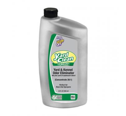 Urine Off Yard & Kennel Formula Υγρό Καθαρισμού Για Αυλές