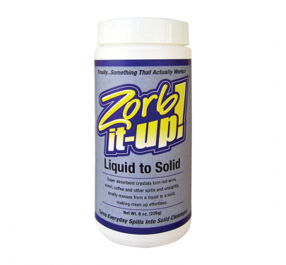 Urine Off Zorb It Up Σκόνη Καθαρισμού 226gr