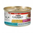 Purina Gourmet Gold Ταρτάρ Τόνο 85gr