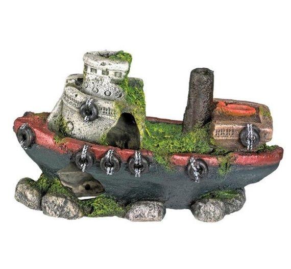 Nobby Aqua Boat
