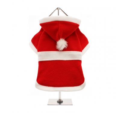 Χριστουγεννιάτικο Παλτό Άγιος Βασίλης