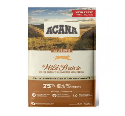 Acana Wild Prairie Cat & Kitten 4.5kg