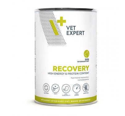 Vet Expert Recovery Dog 400g