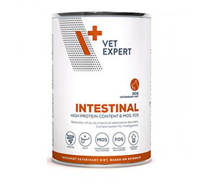 Vet Expert Intestinal Dog 400g
