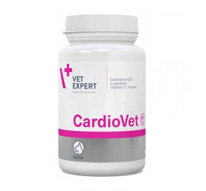 Vet Expert Cardiovet 90 Κάψουλες