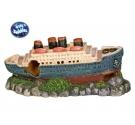 Nobby Aqua Titanic