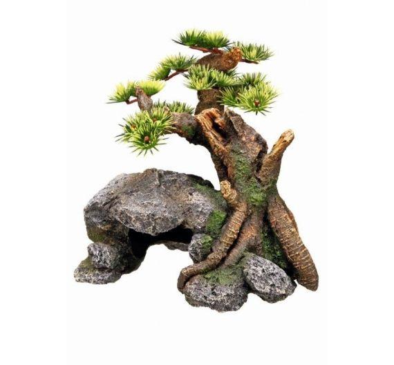 Nobby Aqua Reptile Bonsai