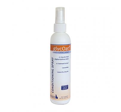 DermaZoo GlycOat Conditioning Spray 237ml
