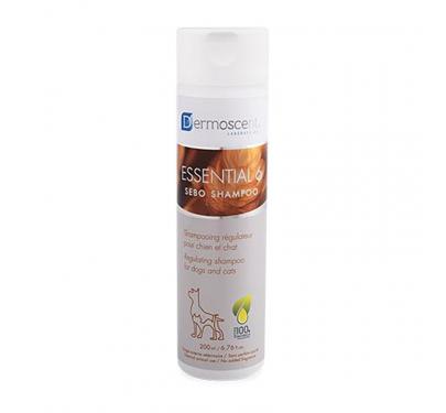 Dermoscent Essential 6 Sebo Shampoo 200ml