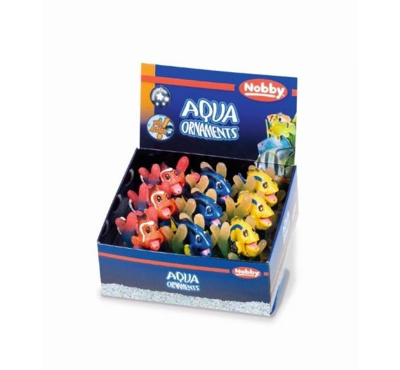 Nobby Aqua Fishes Assortment