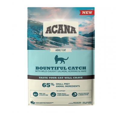 Acana Bountiful Catch Adult 1.8kg