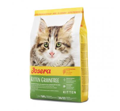 Josera Kitten Grain Free 400gr