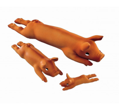 NOBBY Latex Toy, Piggy μεσαίο