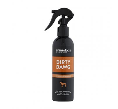 Animology Dirty Dawg Spray 250ml