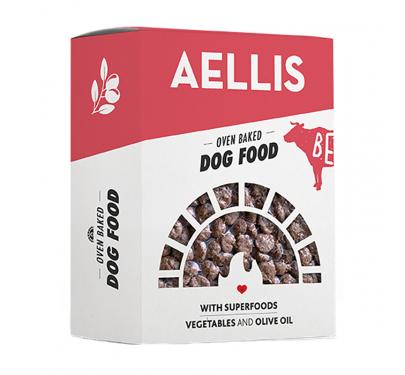 Aellis Oven Baked Beef 250gr