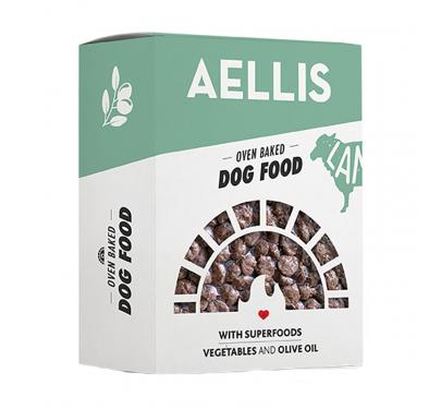 Aellis Oven Baked Lamb 250gr