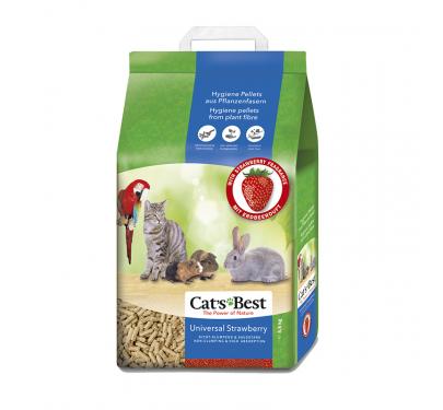 Cat's Best Universal Strawberry 5.5kg