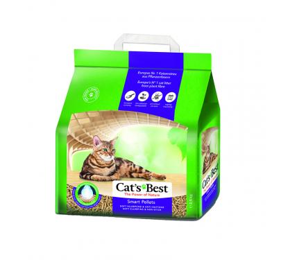 Cat's Best Smart Pellets 2.5kg