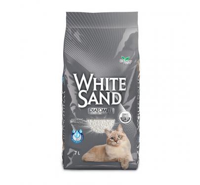 Van Cat Χοντρή Άμμος Diatomite 3.9kg
