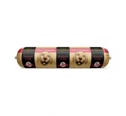 Celebrate Freshness Σαλάμι Adult Dog Chicken & Pomegranate 800gr