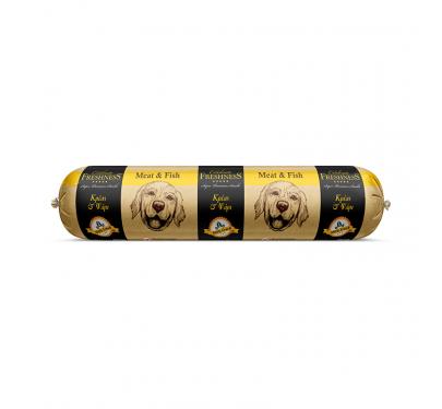 Celebrate Freshness Σαλάμι Adult Dog Meat & Fish 800gr