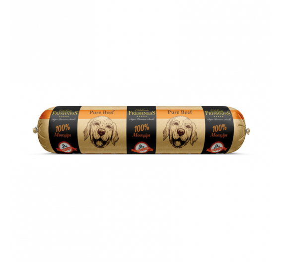 Celebrate Freshness Σαλάμι Adult Dog Pure Beef 800gr