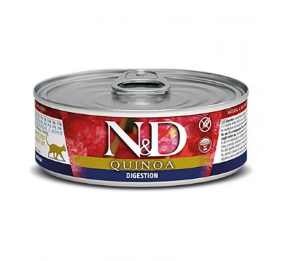 N&D Quinoa Grain Free Digestion 80gr