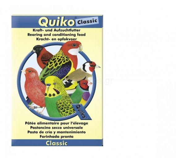 QUIKO Αυγοτροφή CLASSIC 1kg