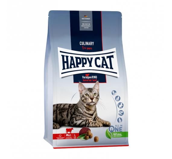 Happy Cat Adult Beef 1.8kg