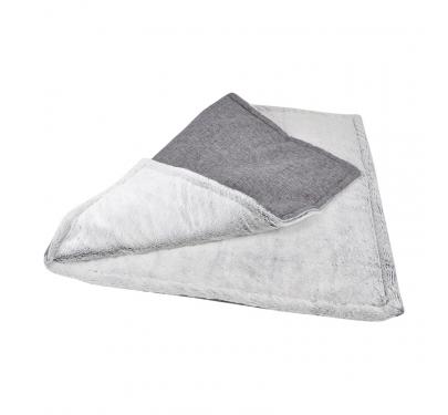 Love Story Κουβέρτα Διπλής Όψης 100x70cm