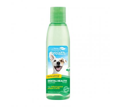 Tropiclean Oral Care Water Additive Πρόσθετο Νερού