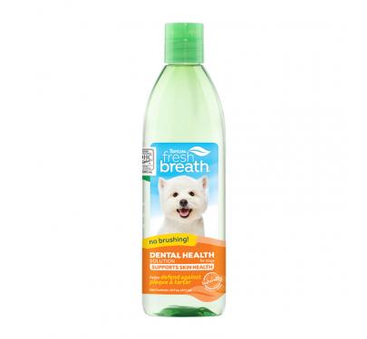 Tropiclean Oral Care Water Additive Skin & Coat  473ml