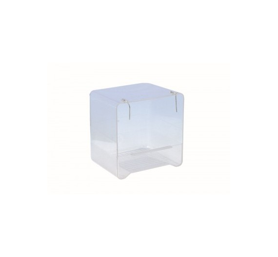 Nobby Μπάνιο Διαφανές Άγκιστρα