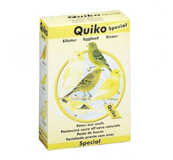 QUIKO Αβγοτροφή SPECIAL 1kg