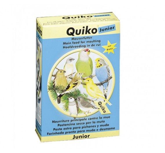 QUIKO Αβγοτροφή Ανάπτυξης JUNIOR 1kg