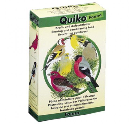 QUIKO Αβγοτροφή Καρδερίνας FAUNA 1kg