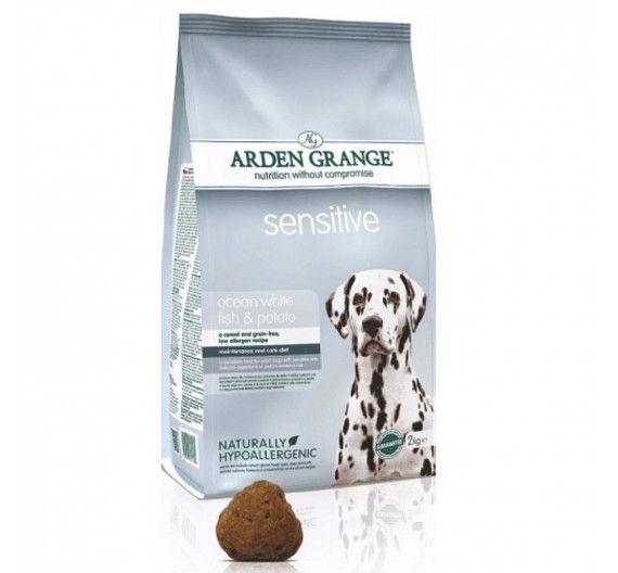 Arden Grange Sensitive 2kg