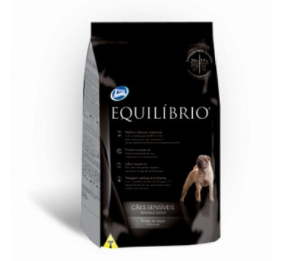 Equilibrio Adult Sensitive Salmon 15kg