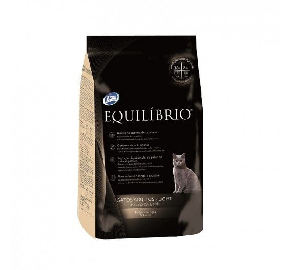Equilibrio Light 7,5kg