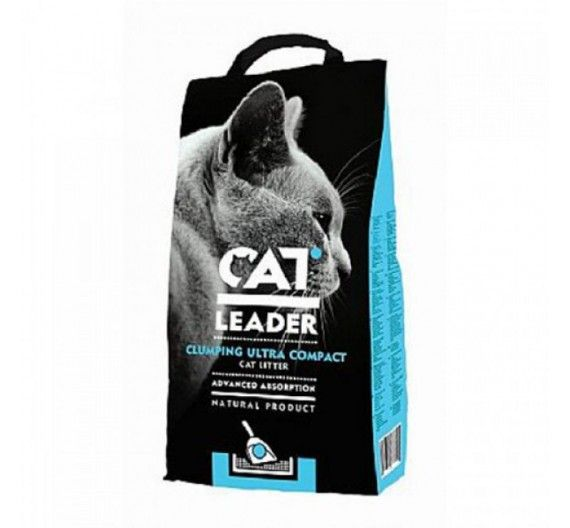 Cat Leader Clumping 5kg
