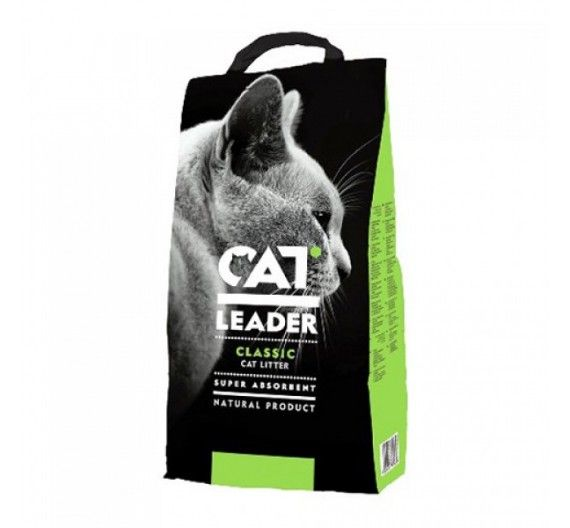 Cat Leader Classic Wild Nature 10kg
