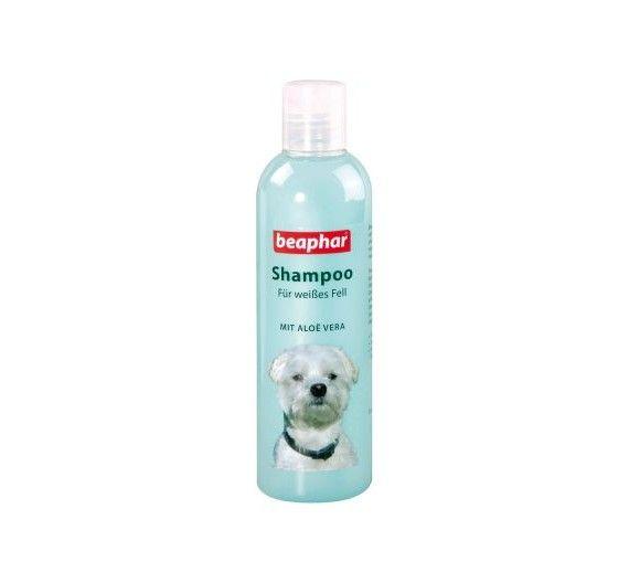 Beaphar Shampoo White Λευκό Τρίχωμα 250ml